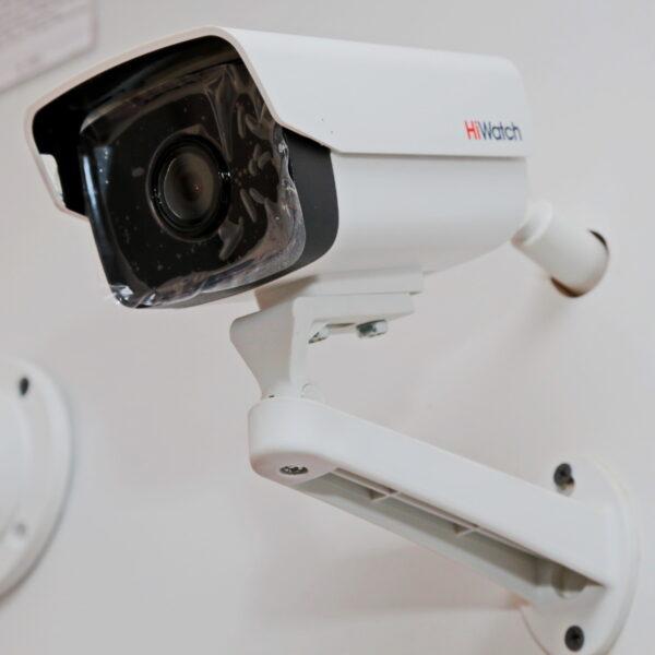IP Камера DS-I110