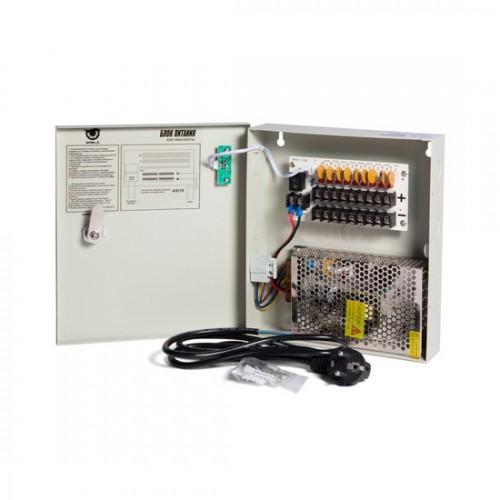 Блок питания EGL1209-10A(PTC)