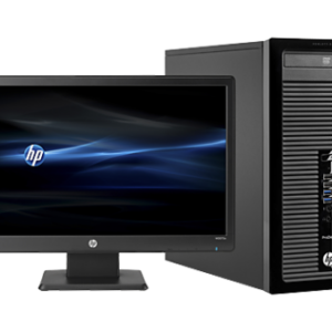 HP ProDesk 400 G2 MT (L9U14ES) Intel Core i3 4160, DDR3 4Gb, HDD 1Tb