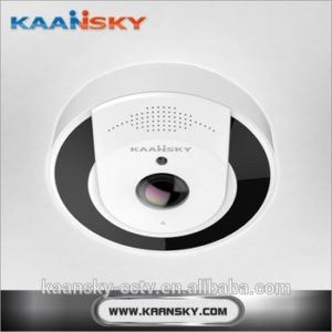 IP LSSTRATEX fisheye  KST-K6-HD1303F