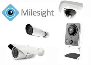 Новинка на рынке — IP-камеры Milesight с поддержкой SIP