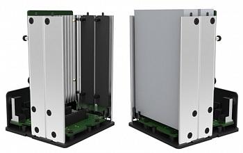 4K H.265 Mini NVR IP 9 канальный MS-N1009-UT
