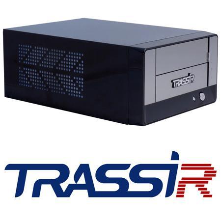 ПО TRASSIR для DVR/NVR
