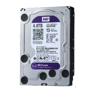 HDD Western Digital WD Purple 4 TB (WD10PURX) 3.0 WD40PURX