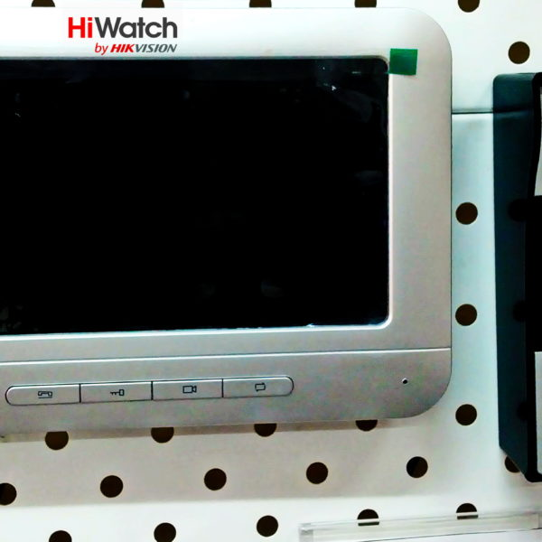 Домофон HiWatch DS-KIS202