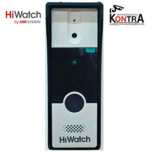 Домофон HiWatch DS-KIS202