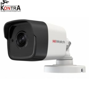 HiWatch 5mp TVI DS-T500