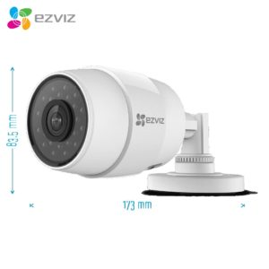 Ezvize 1 mp WiFi C3C