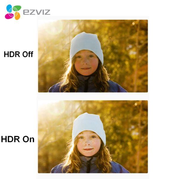 Ezvize 2 Mp WiFi C3S 1080P