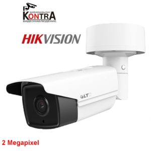 IP 2 Mp Hikvision DS-2CD2T42WD-I3