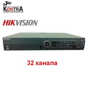 NVR 32 канала  160 Мб/с DS-7732NI-E4